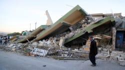 Un puissant séisme en Iran et en Irak fait au moins 421