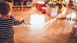 How To Baby-Proof Your Home At Christmas And Keep Your Kids