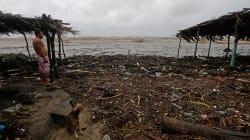 Au moins 22 morts en Amérique centrale après le passage de la tempête tropicale