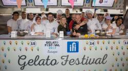 Il gelato italiano in festival conquista il mondo. E in Cina apre il primo museo