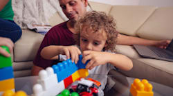 Lo que NO debes hacer si un niño tiene algo atascado en la nariz o el