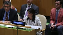Les États-Unis se retirent du Conseil des droits de l'homme de
