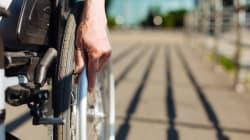 BLOGUE Personnes handicapées: les grandes