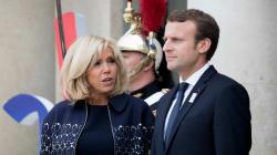 Un giornalista ha rivelato il segreto della forma fisica di Macron, dopo aver trascorso una settimana a casa del