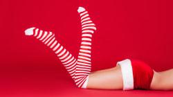 The Cultural History Of Sexy Santa
