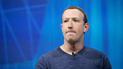 Facebook se la pega en Bolsa: Zuckerberg pierde 17.000