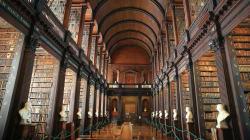 Tour du monde des plus belles bibliothèques de la