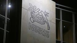 En pleine campagne sur l'attractivité de la France, cette annonce de Nestlé tombe