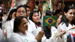 Mais Médicos: Profissionais brasileiros têm até quinta para se