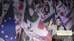 Zingaretti, sbarrare la strada a Salvini significa