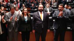 Carlos Bonnin, comisionado del INAI, murió tras caer de un quinto