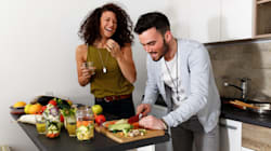 ¿Qué deberíamos comer para estar sanos y