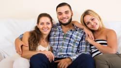 As mulheres que também desejam a poligamia de forma