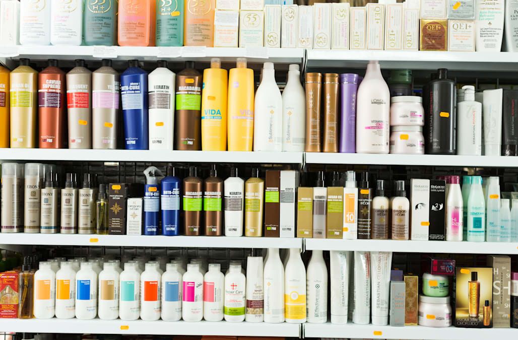 From Hair Masks To Nourishing Oils To Pomades, There Are So Many Different Hair  Products Out On The Market That It Can Be Hard To Figure Out Which Products  ...