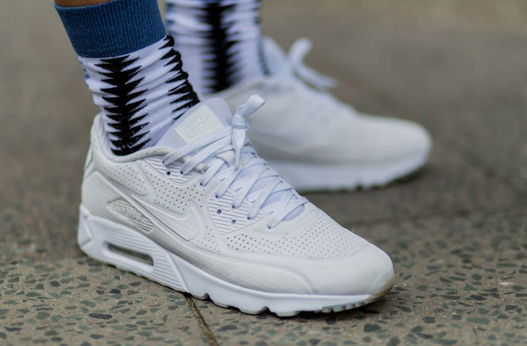 Los Angeles 201da cd7be Nordstrom celebrates 31 years of the Nike Air Max - AOL ...