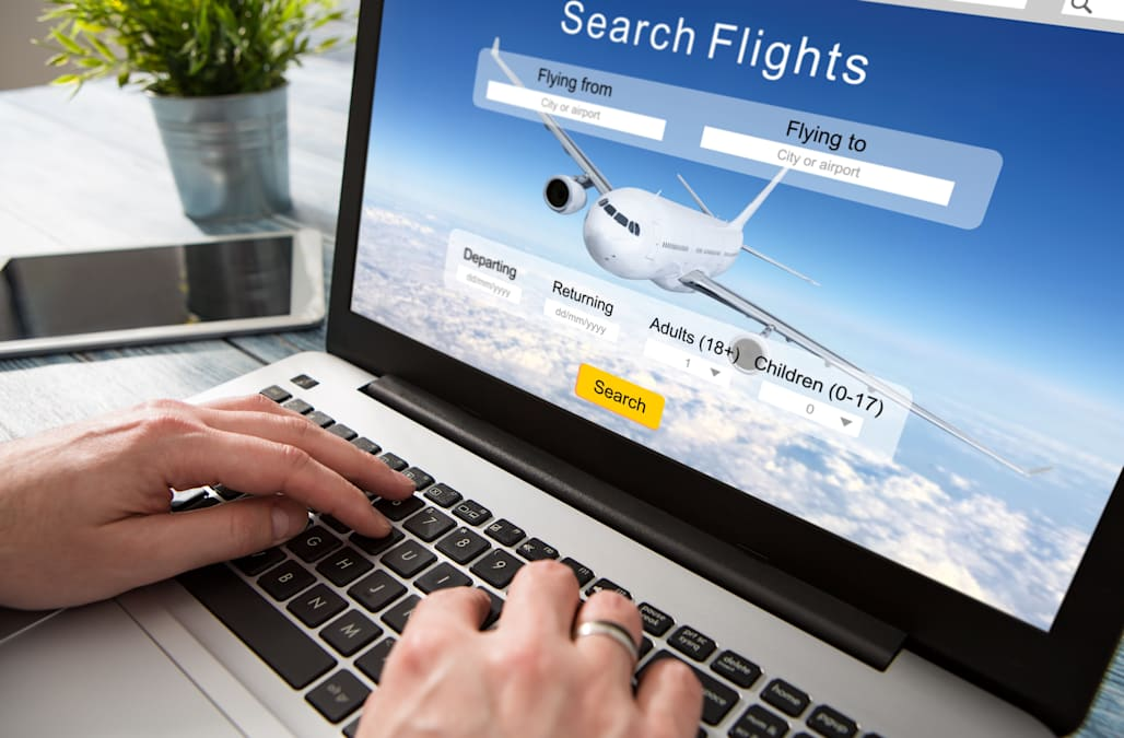 The 6 best sites to find cheap flights aol finance for Site for cheapest flights
