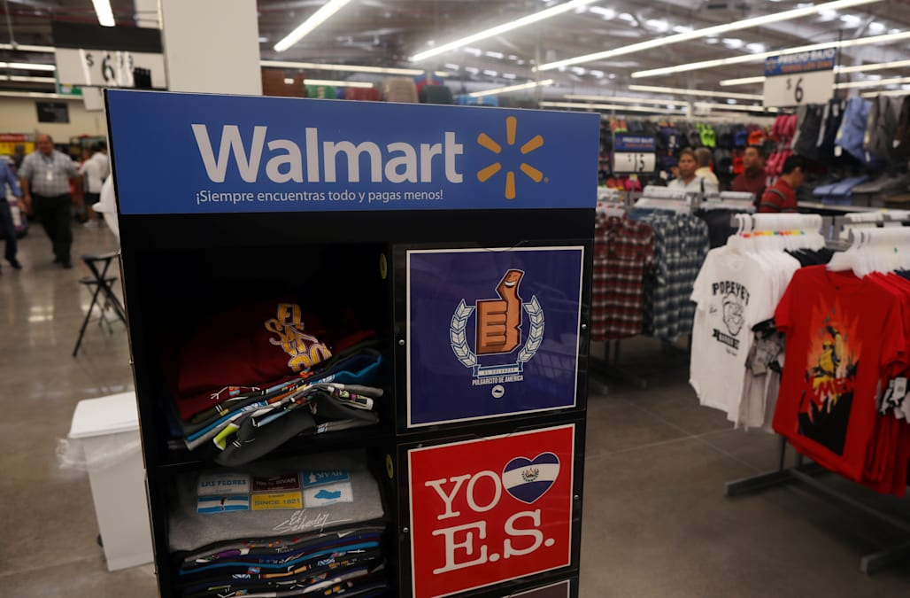 26 Products Walmart Is Worried Could Get Hit The Hardest By Trump S