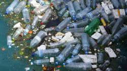 La majorité des Québécois bannirait les bouteilles d'eau en