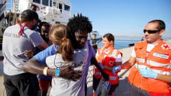 La Francia accoglierà 20 degli 87 migranti salvati da Open
