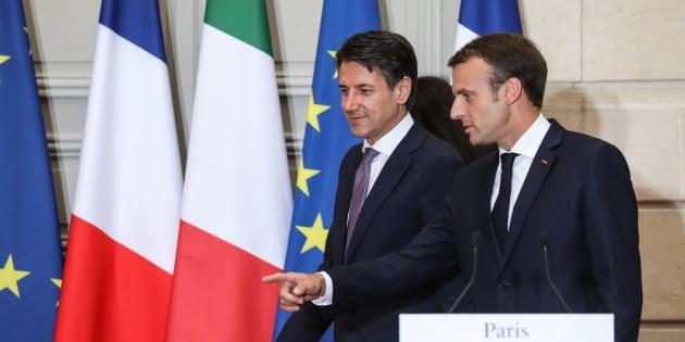 Quels sont ces hotspots que Macron voit comme la réponse à la crise migratoire.