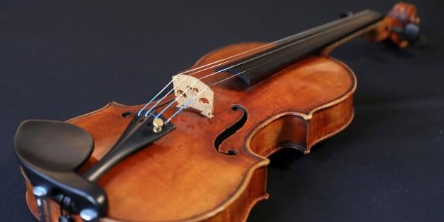 Le mythe des violons Stradivarius s'écroule, détrônés par les instruments modernes