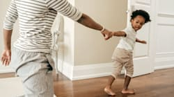 How To Set Limits With Your Toddler (And Why They Need You