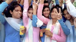 Haryana Govt Finally Gives In To The Demand Of Girls Who Were Protesting Against Sexual Harassment On Way To