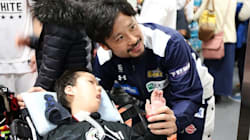 「バスケットを通じて一人でも元気に」田臥勇太選手がNBAで学んだもの Bリーグ・オールスター戦、熊本で2018年1月開催