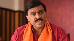 BJP Leader Janardhan Reddy Arrested By Crime Branch In Bribery