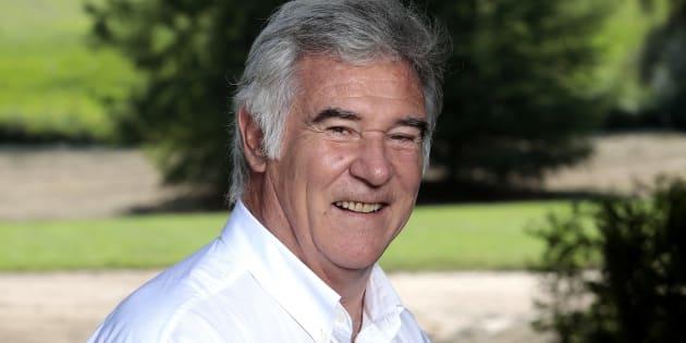 Georges Pernoud quitte Thalassa après 37 ans de présentation.