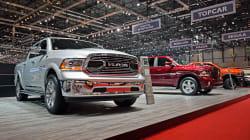 Fiat Chrysler rappelle des millions de