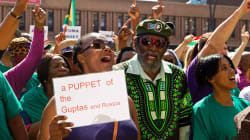 The Guptas Have Pulled Off Nothing Less Than A Silent