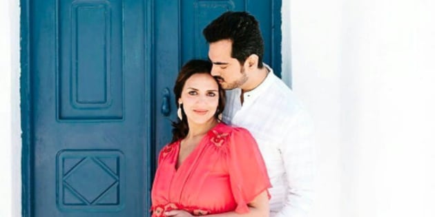 Congratulations! Esha Deol and Bharat Takhtani blessed with a baby girl