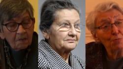 BLOGUE La mort de Simone Veil nous rappelle tristement pourquoi il faut écouter les derniers rescapés de la