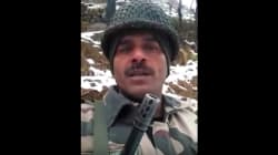 BSF Jawan Tej Bahadur Yadav Comes From A Family Of Soldiers That Stands By