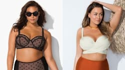 These Stunning Plus-Size Swimsuits With Underwire Are Here To Lift You