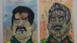 Retratando a Venezuela en su