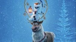 El corto tan odiado de 'Frozen' ya está disponible