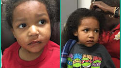 L'histoire incroyable de ces enfants qui ont survécu plusieurs jours dans un ravin après un