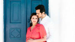 Esha Deol And Bharat Takhtani Welcome Their First Child, A Baby Girl, Into The
