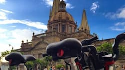 Con escasez de gasolina, Guadalajara se subió a Mi
