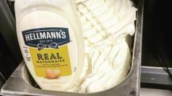 Frissons assurés avec cette crème glacée à la