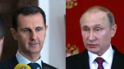 Syrie, Russie, Iran et les autres: leurs réactions aux frappes ciblées des
