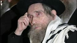 Morto a 104 anni il rabbino Shteinman, leader spirituale degli ebrei