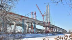 BLOGUE Montréal: le centre de l'univers de l'infrastructure