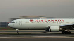 U.S. Authorities Probe Air Canada (Again) For Landing
