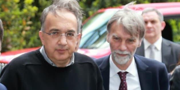 Fca, procedura d'infrazione Ue contro l'Italia sulle emissioni