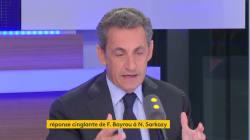 Nicolas Sarkozy agite le fantasme des