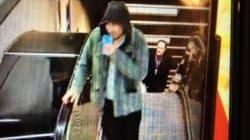 La police diffuse la photo d'un suspect après l'attaque à
