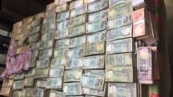 ₹2.19 Crore Seized In Chandigarh By Enforcement